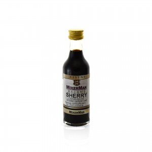 Aromat do wina - SHERRY 50ml