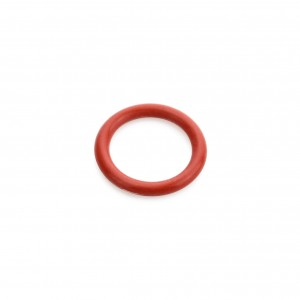 O-ring silikon 27x21x3,5mm