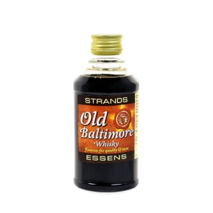 Zaprawka OLD BALTIMORE WHISKY 250ml