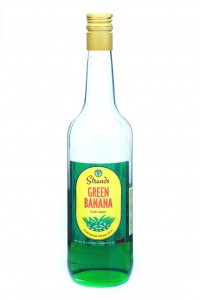 FILLUP Esencja do alkoholu Green Banana - 500ml