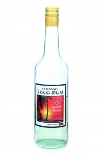 FILLUP Esencja do alkoholu COCO-RUM - 500ml