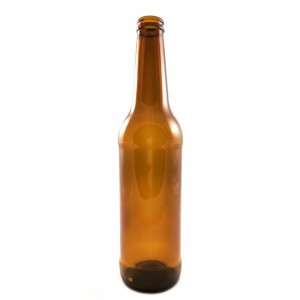 Butelka do piwa SILENUS ALE 500ml
