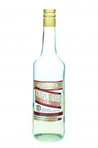 FILLUP Esencja do alkoholu Triple Sec - 500ml